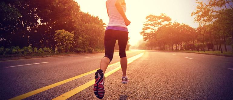 Continuous Training Running