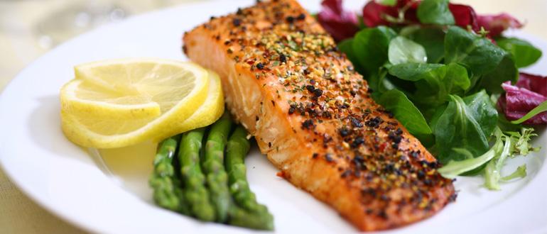 Low Fat Diet