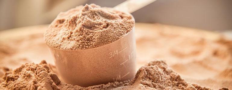 Supplements Protein